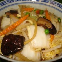 C25 - Légumes Chop Suey