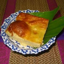 D2 - Flan Thai