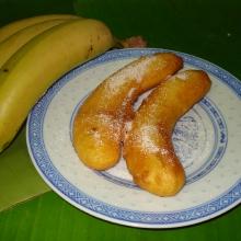 D5 - Beignets de banane