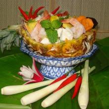 TA - Salade royale