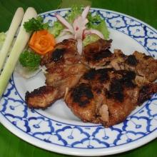 T18 - Poulet grillé